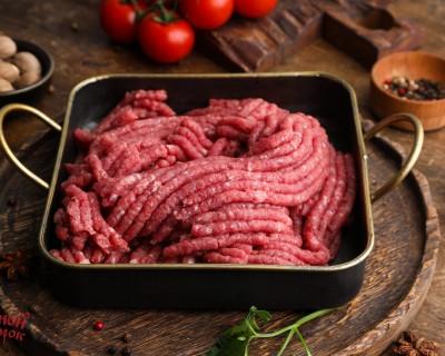 Фарш Домашний (свинина\говядина)